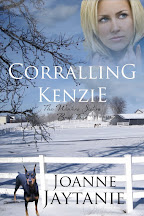 Corralling Kenzie~Book 4, The Winters Sisters series