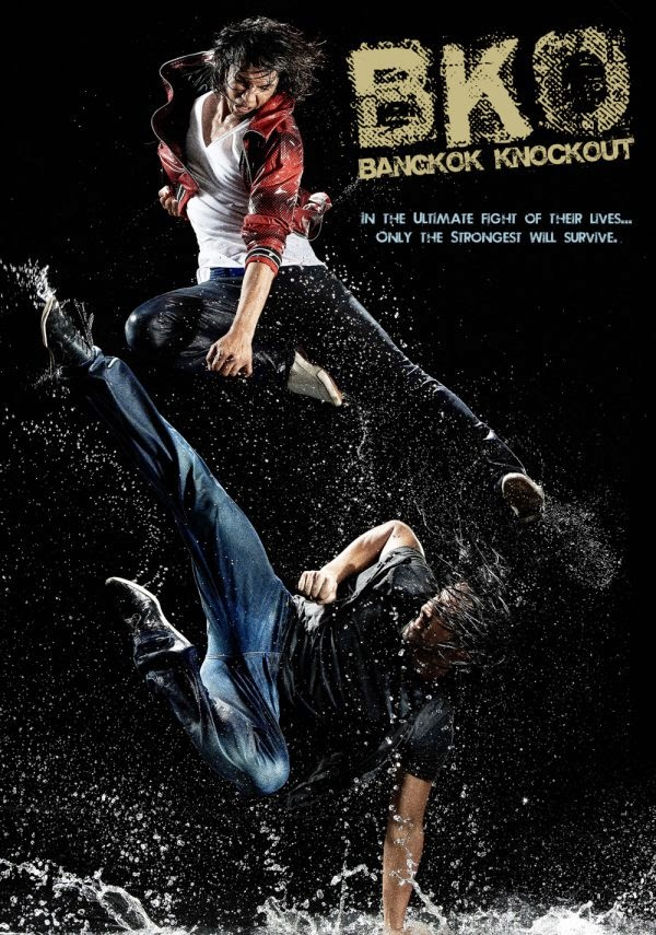 BKO: Bangkok Knockout (2010)