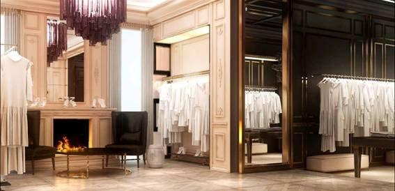 tienda BDBA Madrid