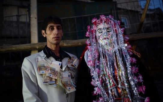 Etnik Pomaks Beragama Islam Dengan Majlis Perkahwinan yang Luar Biasa