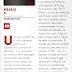 """Reseña del disco de Krang """"X"""""""
