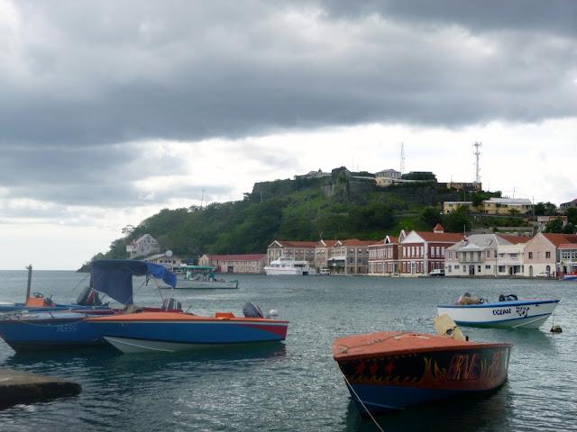 Porto em Grenada St. George