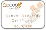 Coach Asociado Certificado nº CA80.