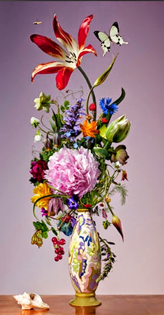 fotos-de-floreros-decorativos