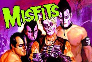 Misfits - Discografia Download