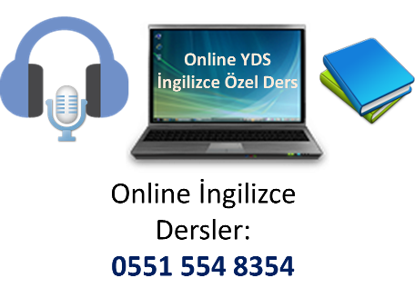 Online YDS Kurs