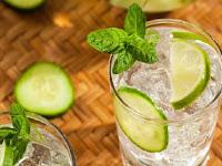 Minuman Ini Bantu Turunkan Berat Badan Saat Tidur