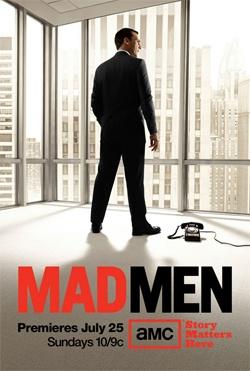 Mad Men - Inventando Verdades 4ª Temporada Torrent Download