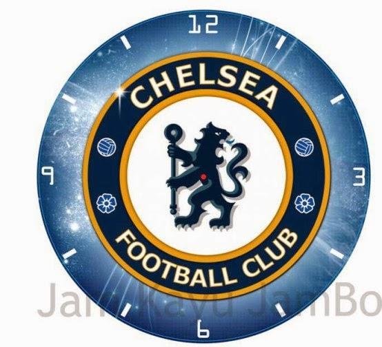 Jam Dinding Unik Murah Jam Dinding Unik Logo Klub