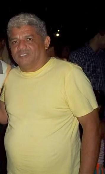 Antonio José Leão não resiste a ferimentos e morre no Hospital Geral