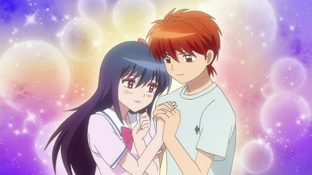 Kyoukai no Rinne Episode 12 Subtitle Indonesia
