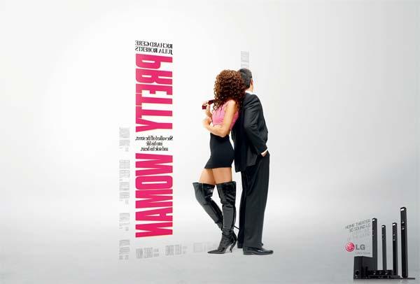 publicidad creativa, posters, anuncios