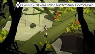 Lara Croft GO Mod Apk 2.1.109660 Android