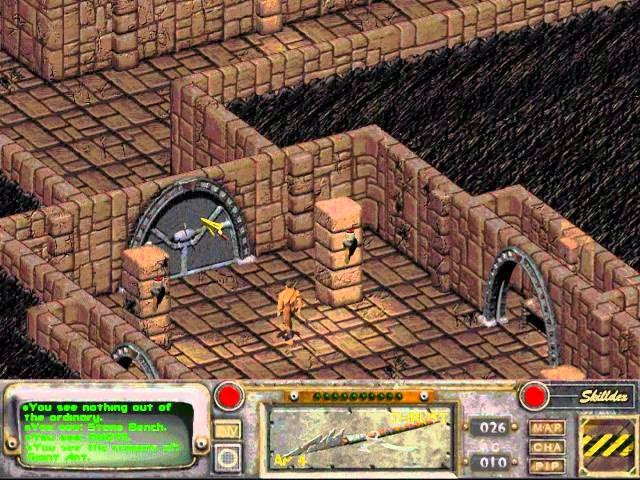 Free Fallout 2 PC Games