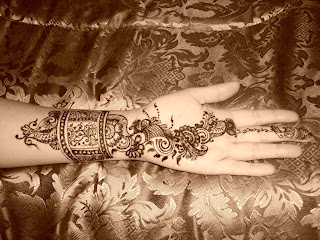 ����� ���� ��� ,bridal henna simple arabic henna