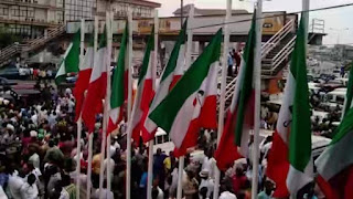 Several injured as PDP, APC supporters clash in Ondo state