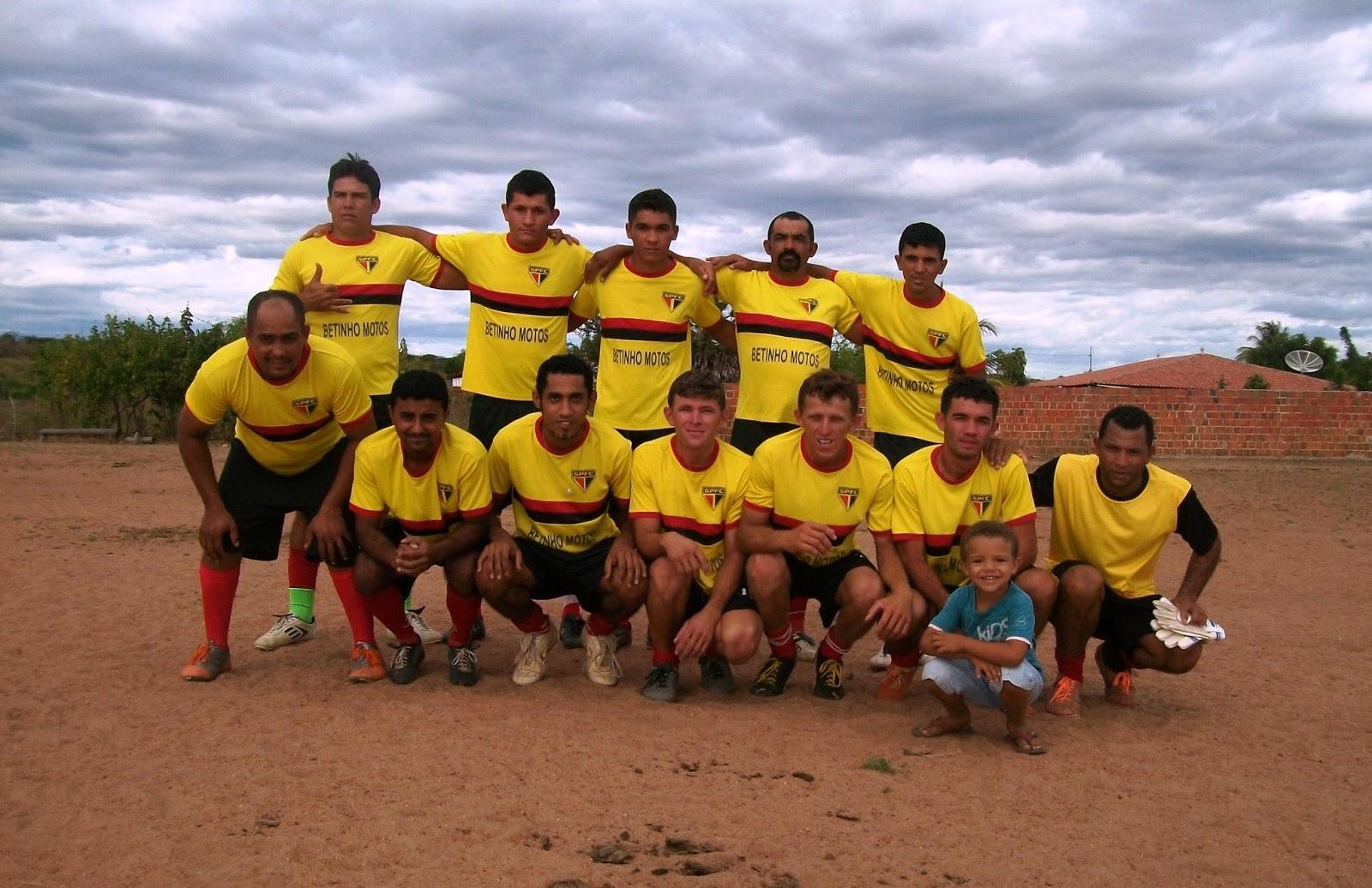 Areias Futebol Clube