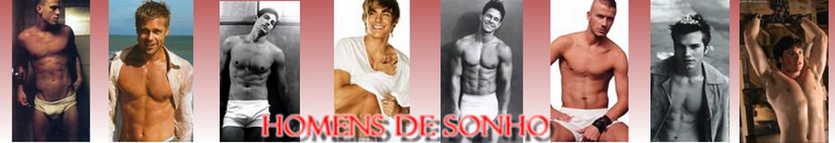 Homens de Sonho