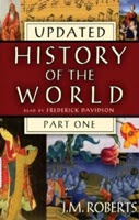 book cover of History Of The World, Updated, by J. M. Roberts