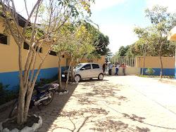 Escola Tânia Leite 2012
