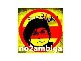 Say no to Ambiga! Sign this petition!!