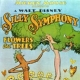 Capa de Silly Simphony - Flowers and trees