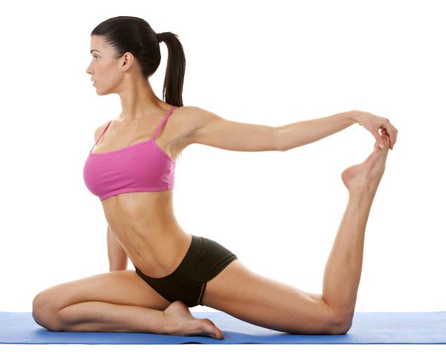 attività fisica, pilates, movimento, dieta detox, ritornare in forma, essere in forma