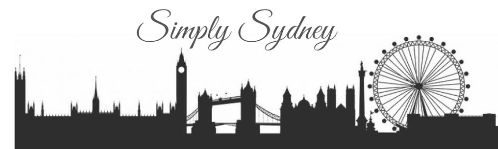 Simply Sydney