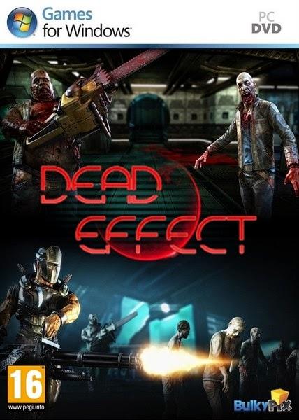تحميل لعبة Dead Effect