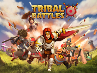 Tribal Battles Android Game Download,epic battles