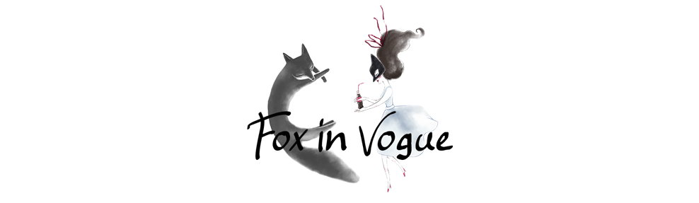Fox in Vogue