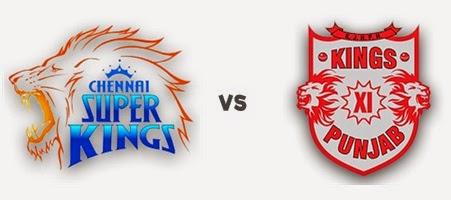 CSK VS KXI Punjab