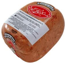 Queso de cerdo - Derivado de cerdo