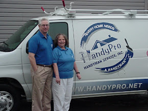 Contact a Richardson TX Handyman