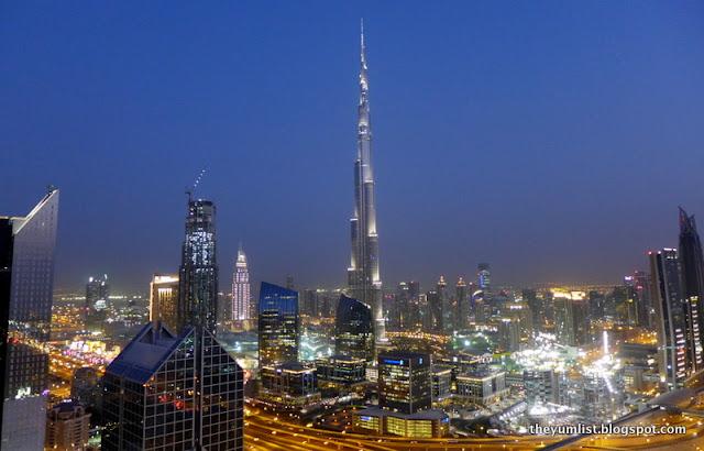 The Best of Dubai