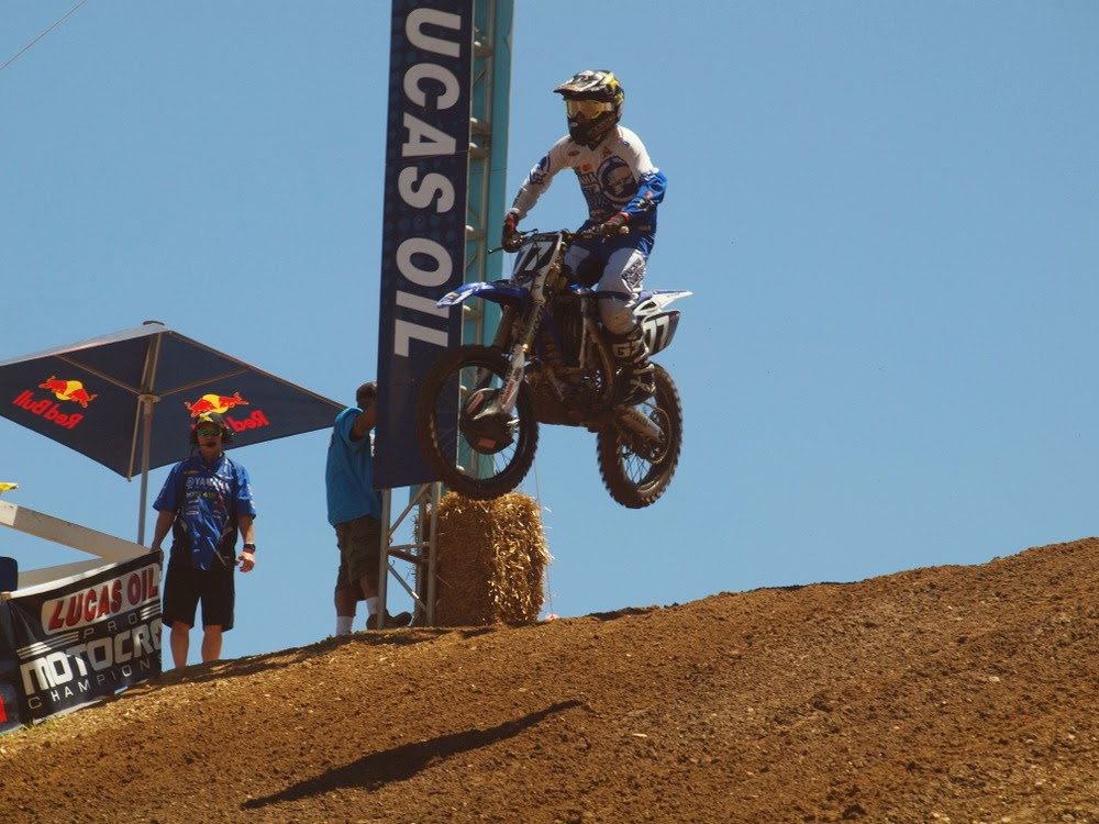 Jeremy Martin - Budds Creek 2013