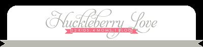 Huckleberry Love
