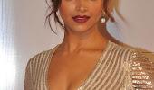 Deepika padukone at zee cine awards 2013