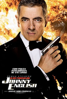 Download – O Retorno de Johnny English – TS AVI (2011)