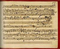 · Documentos musicales ·