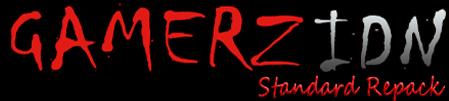 GAMERZIDN - Standard Repack