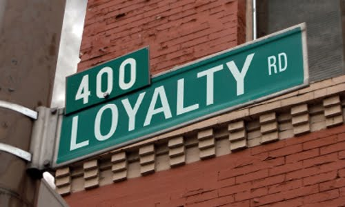 loyalty road