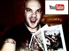 MrSheltonTV on Youtube