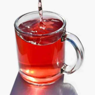 Tea Drinking Scholarship