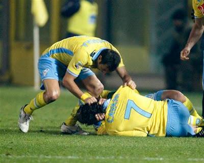 Atalanta 1 - 1 Napoli (3)