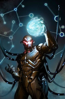 Ultron Avengers Comics