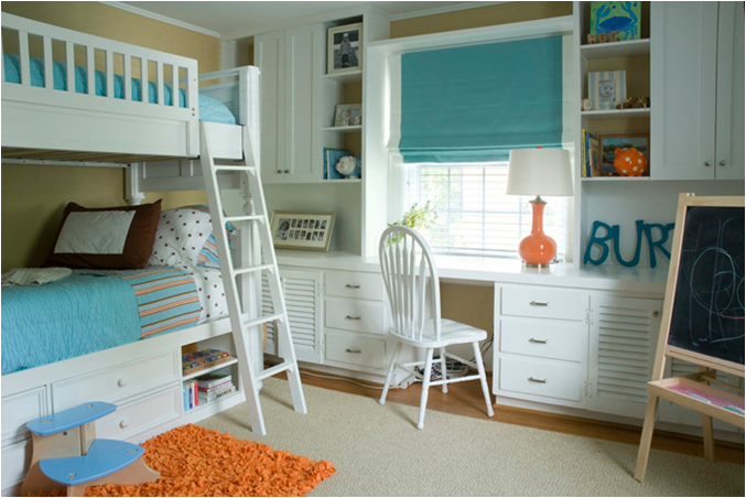 key interiorsshinay: bunk rooms for teenage boys