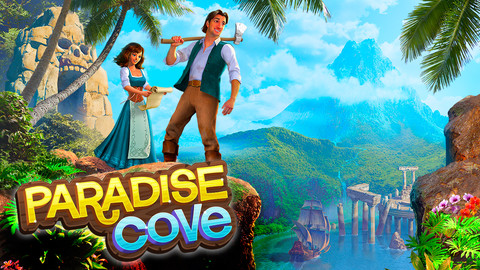screenshot 2 Tap Paradise Cove 4.4
