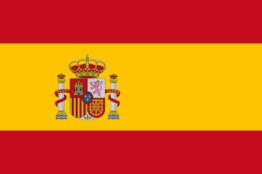 LA BANDERA DE ESPAÑA UN PAÍS MODERNO Y DEMOCRÁTICO