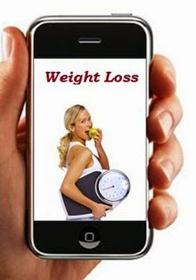 Best Top 5 Weight Loss Android Apps